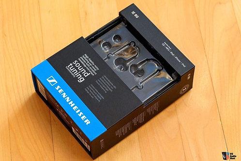 Sennheiser IE80 Noise Reducing Earphones