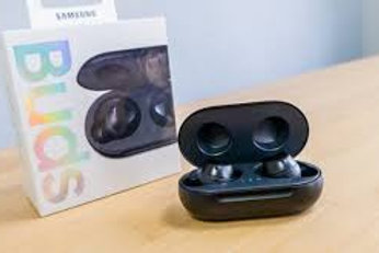 Samsung Galaxy Buds TWS Earbuds with Wireless Charging Case