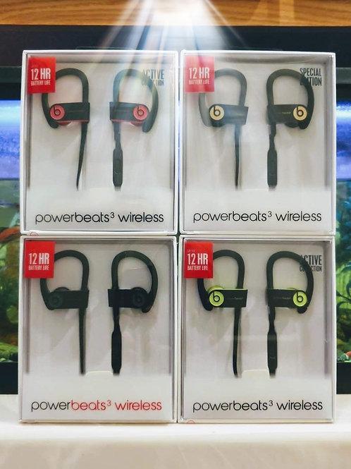 Powerbeats3 Wireless Earphones Beats by Dre
