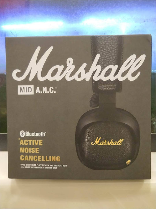 Marshall MID ANC On-Ear Wireless Headphone