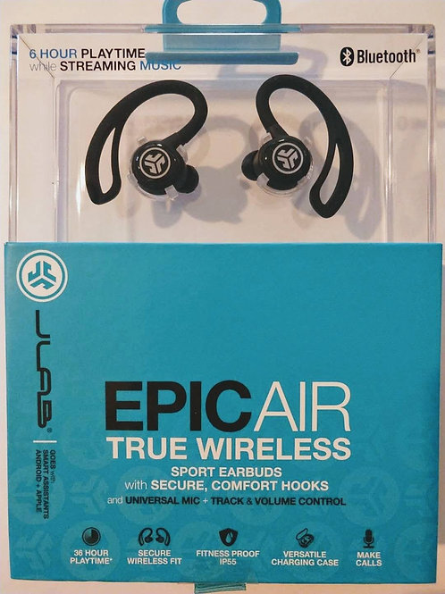 JLAB EPIC AIR SPORT TWS EARBUDS