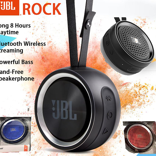 JBL Rock Wireless Speaker with Mic