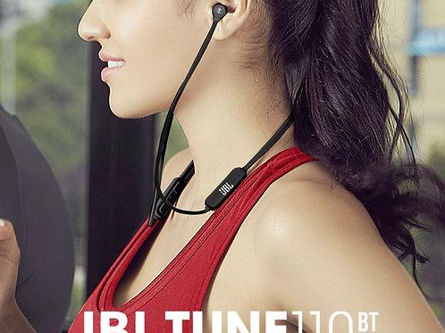 JBL Tune 110BT Wireless Earphones