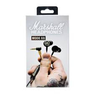 Marshall Mode EQ Earphones