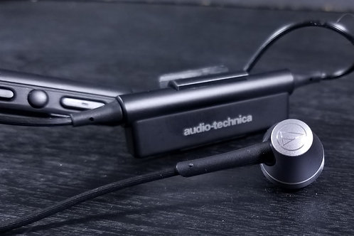 Audio-Technica ATH-CKR75BT Wireless In-Ear Headphones