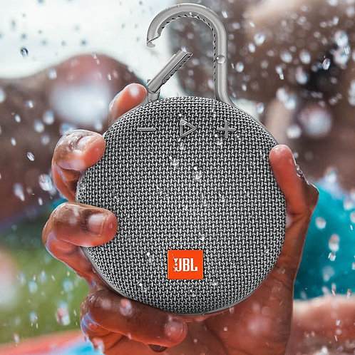 JBL CLIP 3 Waterproof Wireless Speaker