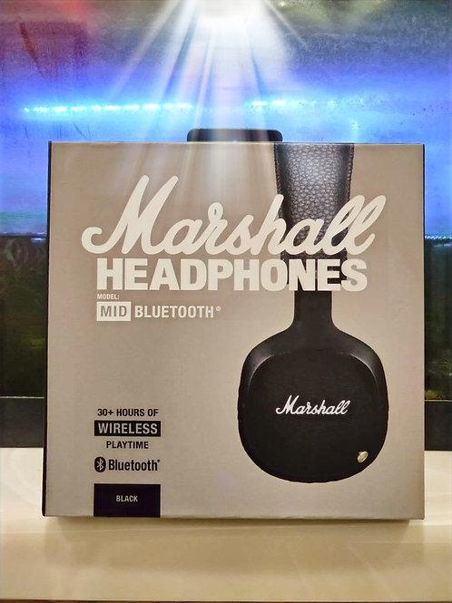 Marshall MID On-Ear Wireless Headphone