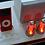 Thumbnail: iClassic iPod 30-Pin Docking Station Radio Alarm 10 Watts Speaker