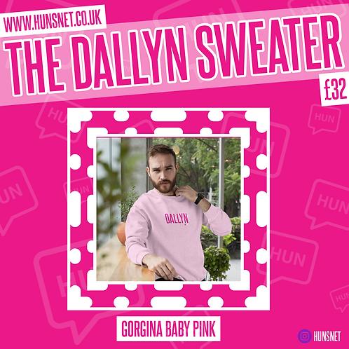 Dallyn Unisex Sweatshirt