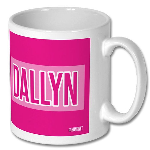 Dallyn Mug