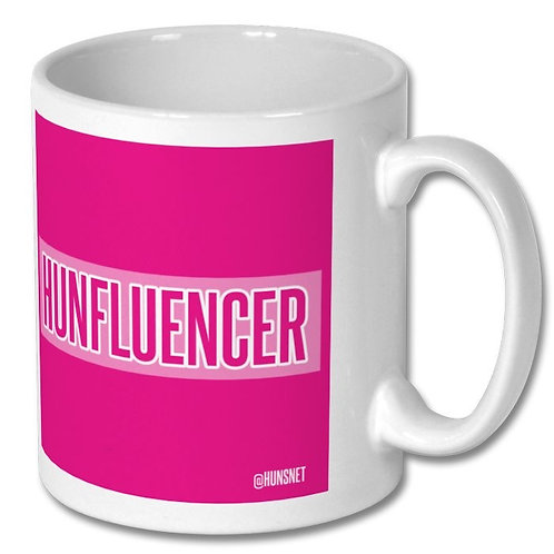 Hunfluencer Mug