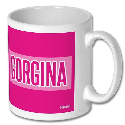 Gorgina Mug