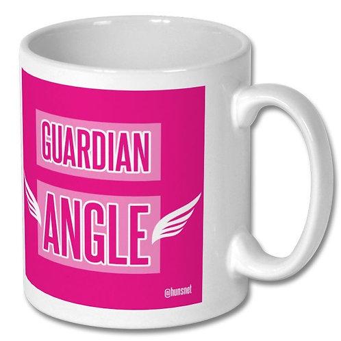 Guardian Angle Mug