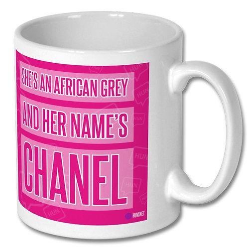 Chanel Mug