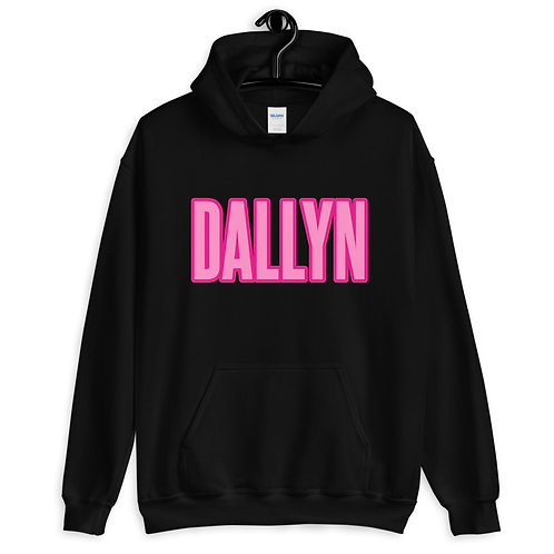 Dallyn Unisex Hoodie