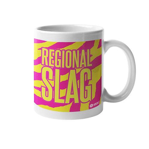 Regional Slag Neon