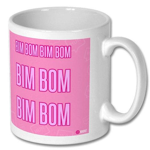 BIM BOM BIM BOM MUG