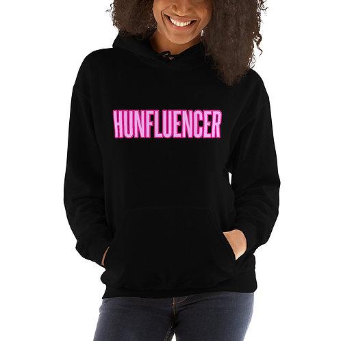 Hunfluencer Unisex Hoodie