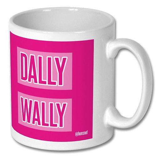 Dally Wally Mug