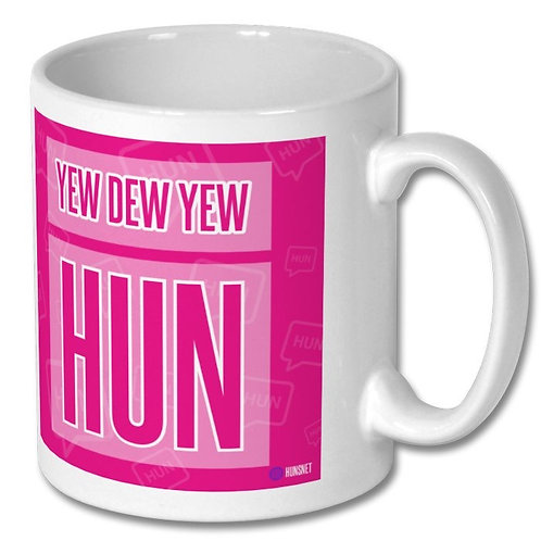 Yew Dew Yew Hun Mug