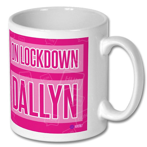 ON LOCKDOWN DALLYN