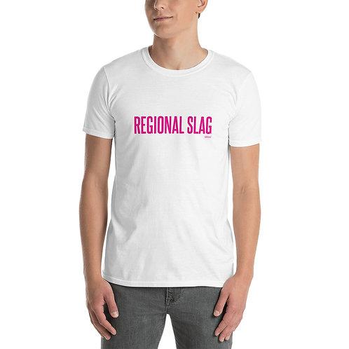 Regional Slag Short-Sleeve Unisex T-Shirt