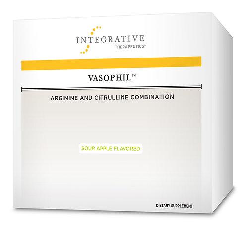 Vasophil 9.0 oz drink mix