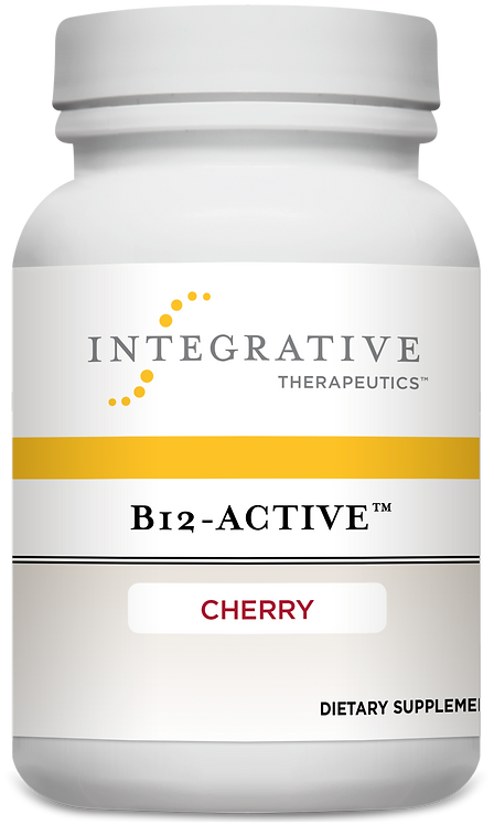 B-12 Active 30 Tablets