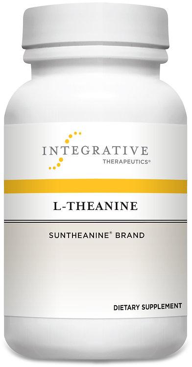 L- Theanine 60 Capsules