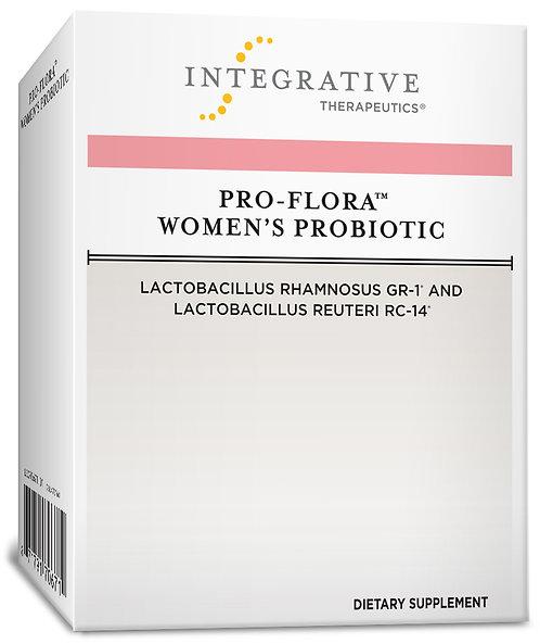 Pro-Flora Women's Probiotic 30 capsules