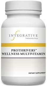 Prothrivers Wellness Multivitamin 60capsules