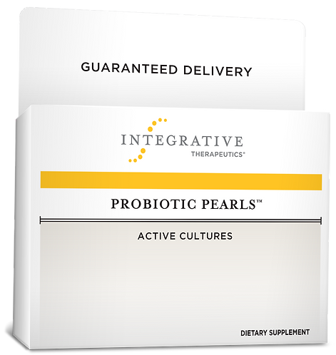 Probiotic Pearls 90 capsules