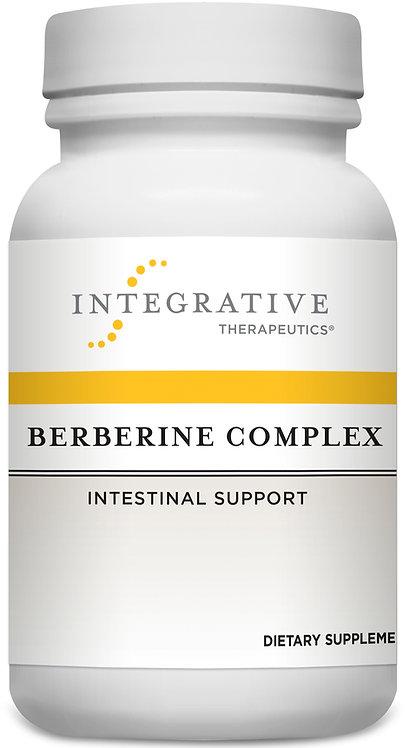 Berberine Complex Intestinal Support 90 Capsules