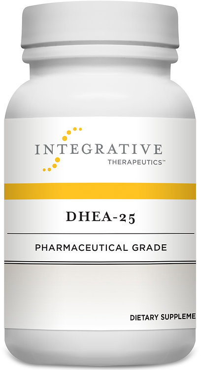 DHEA-25 60 Capsules