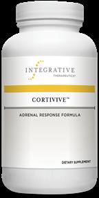 CortiVive 120 Capsules
