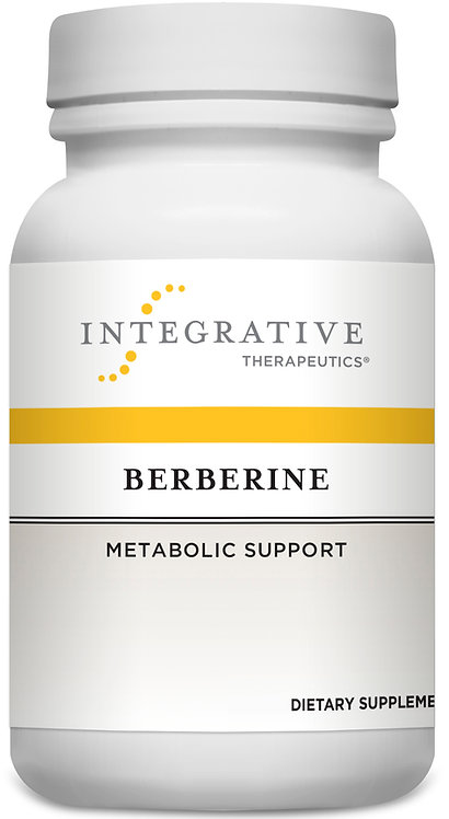 Berberine Metabolic 60 Capsules