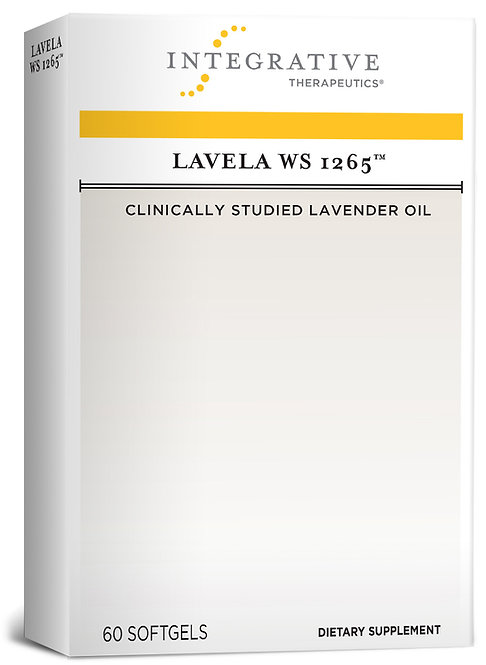 Lavela 60 Softgels