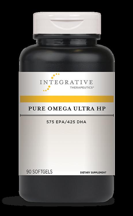 Pure Omega Ultra HP 90 softgels