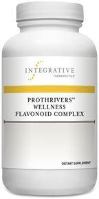 Prothrivers Wellness Flavonoid Complex 120 capsules