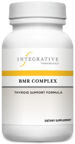 BMR Complex 180 Capsules