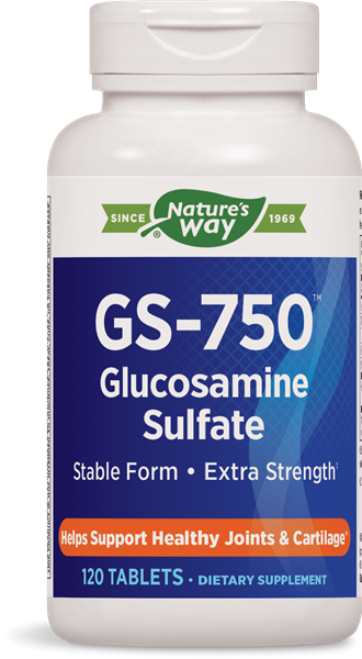 GS-750 120 tablets
