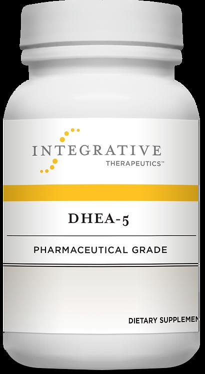 DHEA-5 60 Capsules