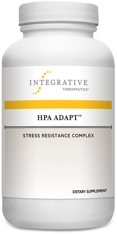 HPA Adapt 120 Capsules