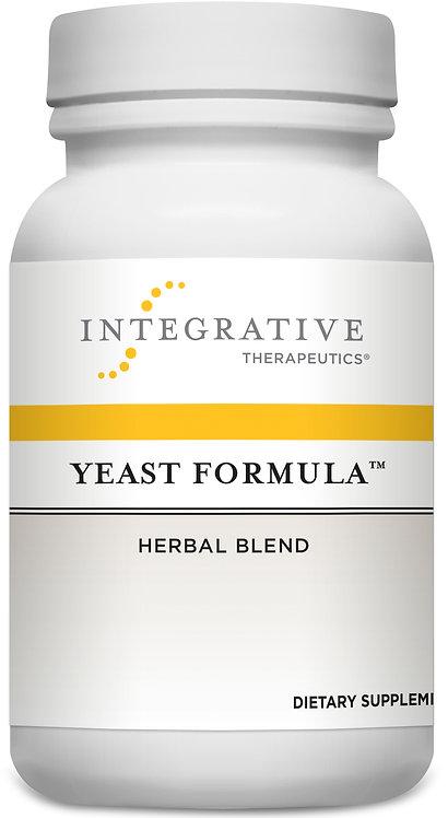 Yeast Formula 90 capsules