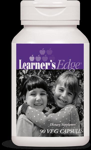 Learner's Edge 90 capsules