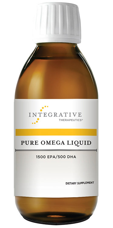 Pure Omega Liquid 6.8 fl oz liquid