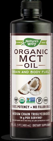 MCT Oil 16 fl oz