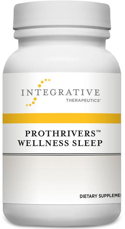 Prothrivers Wellness Sleep 60 Capsules