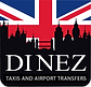 Dinez Taxis and Airport Transfers Official Logo