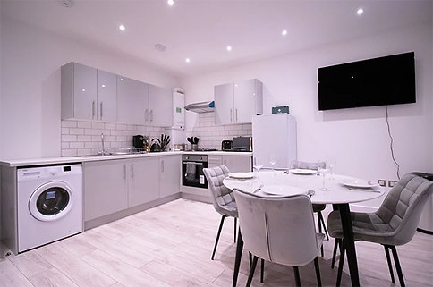 Serviced Apartment in Farnborough is Eve
